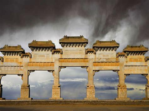 Eastern Qing Tombs Bing Wallpaper Download