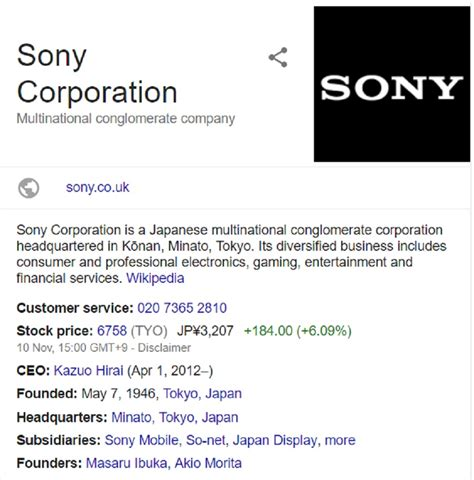 sony customer service contact number help support 0871