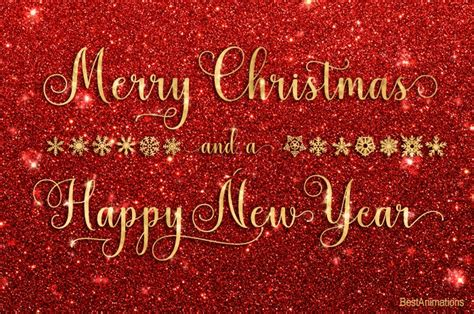 merry christmas   happy  year pictures