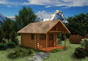 small log cabin home plans small log house plans house plans