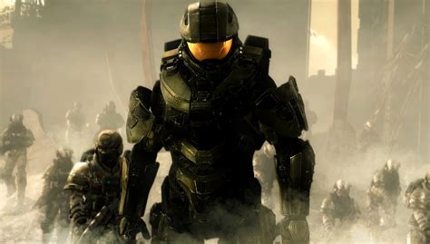Halo, Pc Gaming, Video Games, Halo 4 Wallpapers Hd
