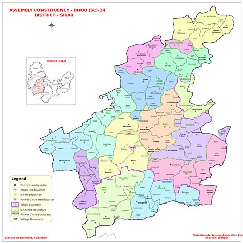 dhod rajasthan assembly constituency wikipedia