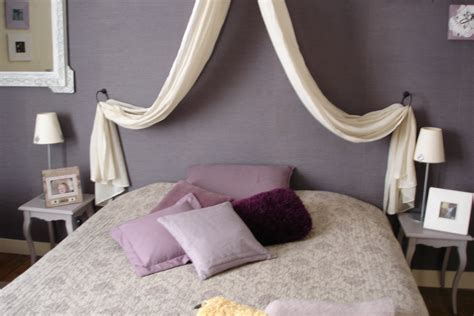 idee deco chambre adulte gris on