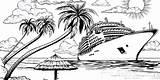 Cruisecritic sketch template