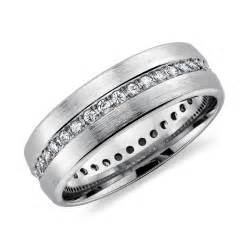 mens wedding bands with diamonds platinum wedding rings for with diamonds ipunya
