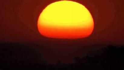 Sunset Brazil Helio October Atlantic Vital Today
