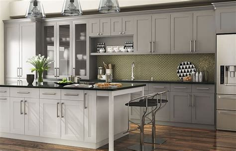 ideas kitchen style island shaker quaker cabinets lovely