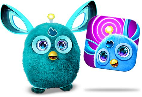 Furby Boom App Instructionenglish