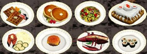 sims 3 cuisine owell eats april 2011