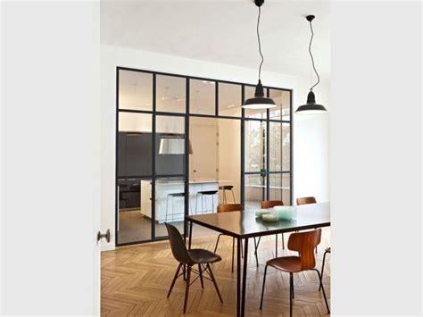 fermer une cuisine ouverte fermer une cuisine ouverte trendy cuisine avec verrire