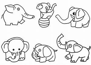 Safari Animal Coloring Pages Az Coloring Pages 1193