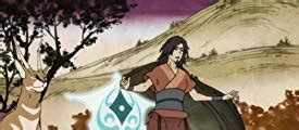 legend  korra tv series