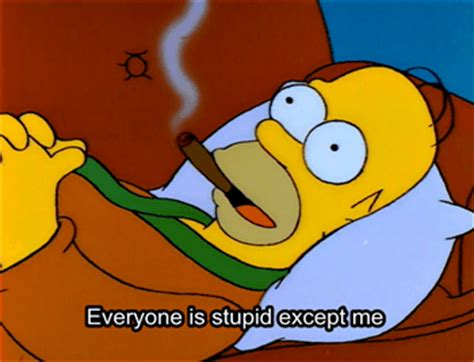 gif find on giphy smart homer gif find on giphy Homer