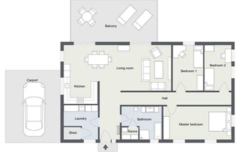 Customize Your Floor Plans