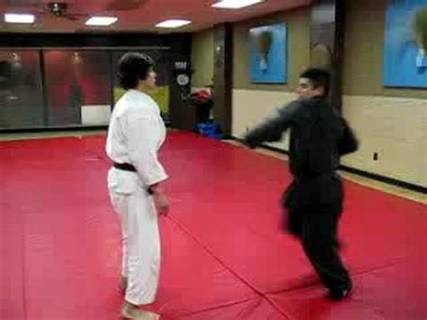 Corbell Jujitsu by Goshin Jujitsu Self Defense Techniques