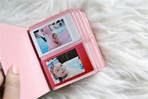 Album Photo Pour Polaroid : scrapbooking instax ~ Teatrodelosmanantiales.com Idées de Décoration