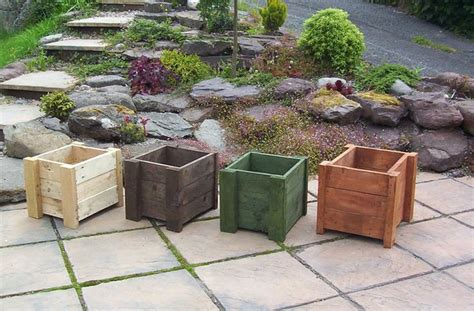 planter box home depot woodworking projects plans