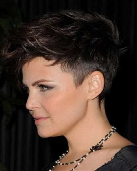 Best Edgy Short Haircuts   Short Hairstyles 2016   2017