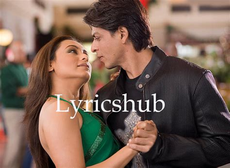 Tumhi Dekho Naa Song Lyrics- Kabhi