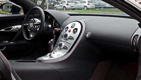 2015 Bugatti Veyron Super Sport Review