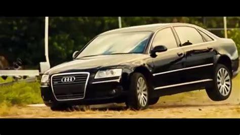 Audi A8 (transporter Video)