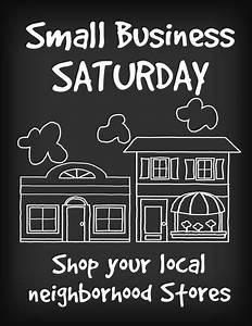 Should Small Business Saturday Be a Tax Holiday Barbara
