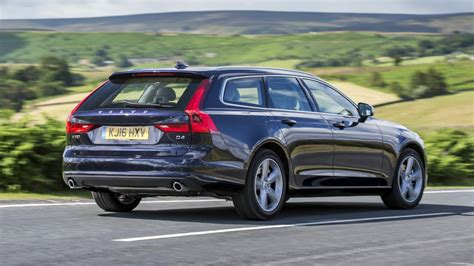 review  refreshingly laid  volvo