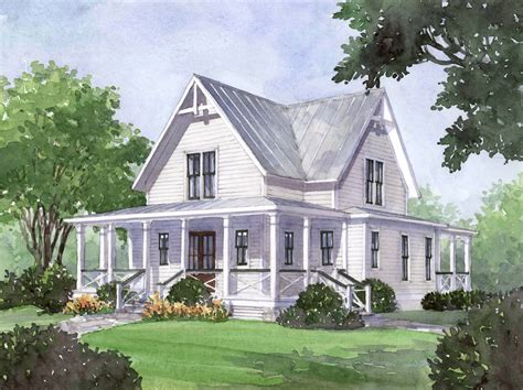 southern home floor plans top southern living house plans 2016 cottage house plans