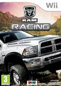 Ram Racing Sur Wii