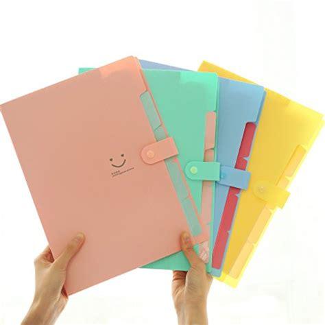 vevice letter  paper expanding file folder pockets