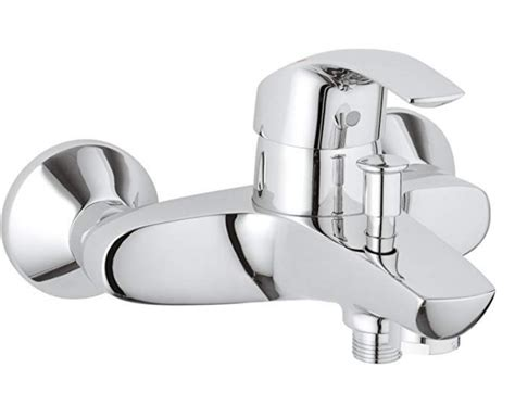 Grohe Bathroom Equipment by Grohe Gro33300001 Eurosmart Single Lever Mixer Tap For