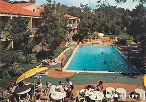 Hotel Jard Sur Mer : cpsm france 85 jard sur mer h tel parc de la grange ~ Melissatoandfro.com Idées de Décoration