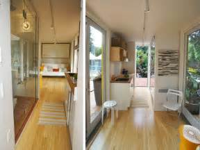 shipping container home interior these gorgeous low cost eco homes are built containers