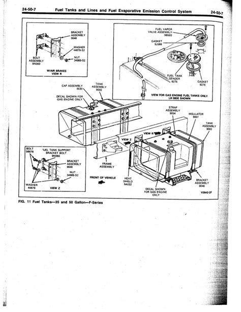 1989 Ford F800 Wiring by 1998 F700 Problem Ford Truck Enthusiasts Forums