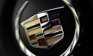 Cadillac Symbol Wallpaper - WallpaperSafari