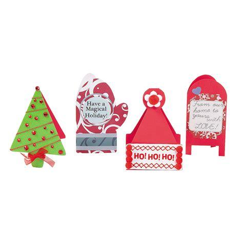 christmas card stencils christmas card stencil templates oriental trading