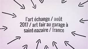 Garage Peugeot Saint Nazaire : art fair au garage saint nazaire youtube ~ Gottalentnigeria.com Avis de Voitures