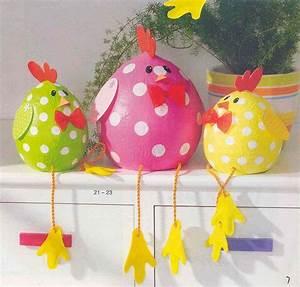 Hühner Aus Beton : luftballon h hner modellieren gie en gips beton ~ Articles-book.com Haus und Dekorationen