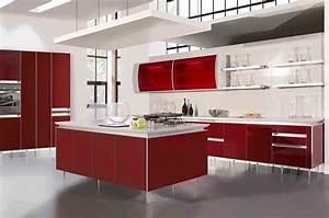China Kitchen Cabinet (NA-001) - China Kitchen Cabinet
