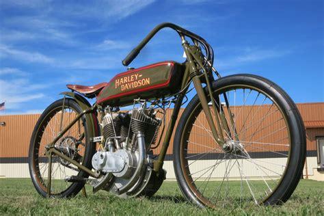 1921 Harley-davidson Board Track Racer