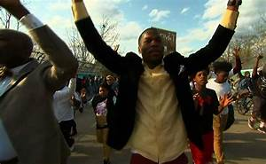Freddie Gray death: Protests grow; cop union compares them ...