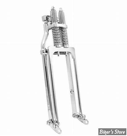 Fourche Springer Longueur Dna Chrome Tuv Homologue