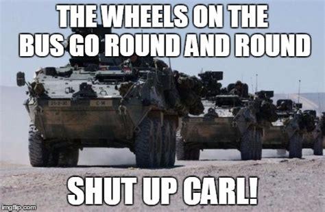 Carl Military Memes - military imgflip