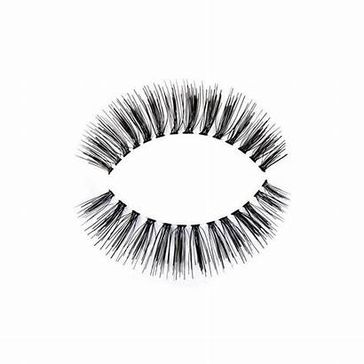 Cils Faux Colle Attractive Peggy Sage