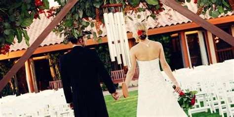 rancho de los caballeros weddings  prices  wedding