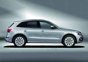 Q5 Hybride : audi q5 hybrid quattro technical details history photos on better parts ltd ~ Gottalentnigeria.com Avis de Voitures