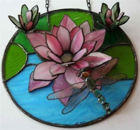 162 Best Images About Stained Glass Objects On Pinterest