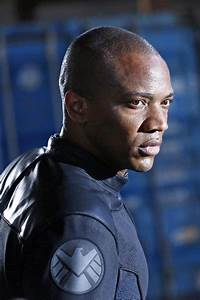 Agents of S.H.I.E.L.D.: J. August Richards Talks About ...