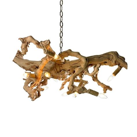 driftwood light fixture 11 best images about lighting on studios card