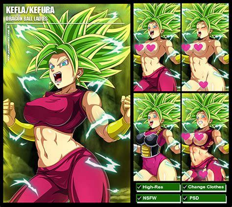Keflakefura Dragon Ball Super Pack By Sano Br Hentai